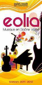 Eolia 20112012