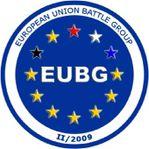 EU Battlegroup belge, dernier entraînement