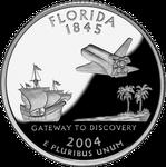 FLORIDE Quarter