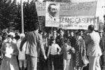 Les révoltes dans les camps de harkis : 1975-1991