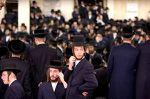 Les juifs israéliens