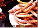 Churros Espagnols Facile (recette traditionelle)
