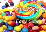 Mini-ronde Easy cook
