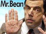 mr bean uk-show