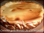 SAM 9102 cheescake au Carré Frais-border