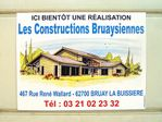 les constructions bruaysiennes panneau akylux agence immob