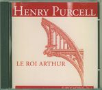 cd purcell