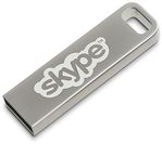 cle usb marquage tampographie couleur