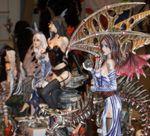 Figurines Elfes (3ème jour)
