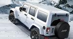 """Recherchez votre """"Facteur J"""" à l'occasion de la sortie du Jeep Wrangler Arctic"""