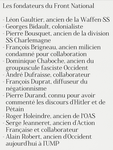 Le FN expliqué à Marine Le Pen