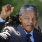 Nelson Mandela, le défenseur des discriminés nous a quitté