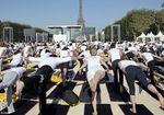 Le Yoga est-il un bon antidépresseur ?