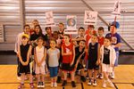 LE BASKET CONTINUE A DESERTINES