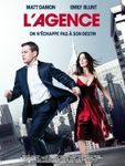 L'agence (the adjustement bureau) bon film avec Matt Damon 2011