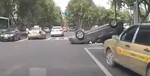 4 videos: Accidents spectaculaires à faible vitesse