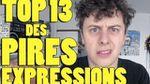 Norman fait de vidéos : Top 13 des pires expressions + Prendre l'avion