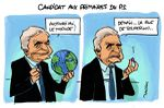 L'affaire DSK en images