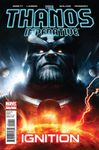 THE THANOS IMPERATIVE: IGNITION #1 [Preview]
