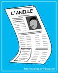 L'Anille, journal hebdomadaire de Saint-Calais