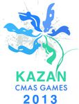Séries des CMAS Games 2013 - CMAS Games Start Lists