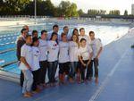 Meeting de Rouen : superbe accueil de la part des nageurs