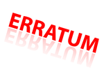 Erratum - MPF Cadette