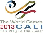 Site officiel des World Games 2013 - Cali (COL)
