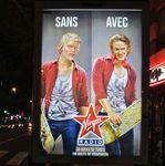 Humour contestable et publicité: Virgin Radio et le jeunisme