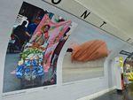 Photoquai sur les quais du métro l'Assemblée Nationale, photos du monde