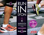 RUN IN LYON 2013. 10 Km.