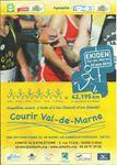 Ekiden du Val de Marne 2014.