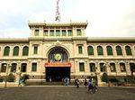 LE VIETNAM : SAIGON OU HO-CHI-MINH VILLE