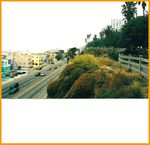 OUEST-AMERICAIN :LOS ANGELES