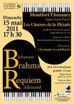 Montfort l'Amaury : Concert par les Choeurs de la Pléiade le 15 mai 2011
