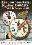 Les Journées Ravel 2011 à Montfort l'Amaury