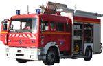 SDIS78, changement de directeur pour les pompiers yvelinois