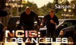 NCIS Los Angeles : saison 2 en streaming sur M6replay