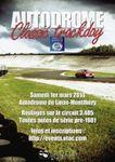 Calendrier Paris Auto Events février/mars 2014