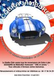 "Ford Mustang & Shelby Club organise le ""COBRA JAMBOREE"""