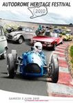 Registrations to Autodrome Heritage Festival 2010 are open