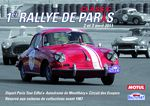 Rallye de Paris Classic 2 and 3 april 2011
