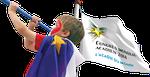 Acadie et Acadiens: nos autres cousins Français d'Amérique (vidéos).