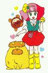 Gigi, la princesse magicienne