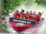Vient faire un tour en Shotover Jet ! \o/