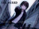 [DDL] Serial Experiments Lain (vf)