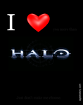 J'aime Halo Reach...(flemme inside)