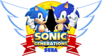 Concours ! A gagner: Sonic Generations
