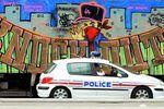 Ladrones en París