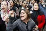 Egyptian Protests Force PM Removal (video and transcript)